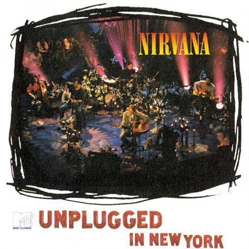 Throwback: Nirvana – MTV Unplugged | That Whiiite